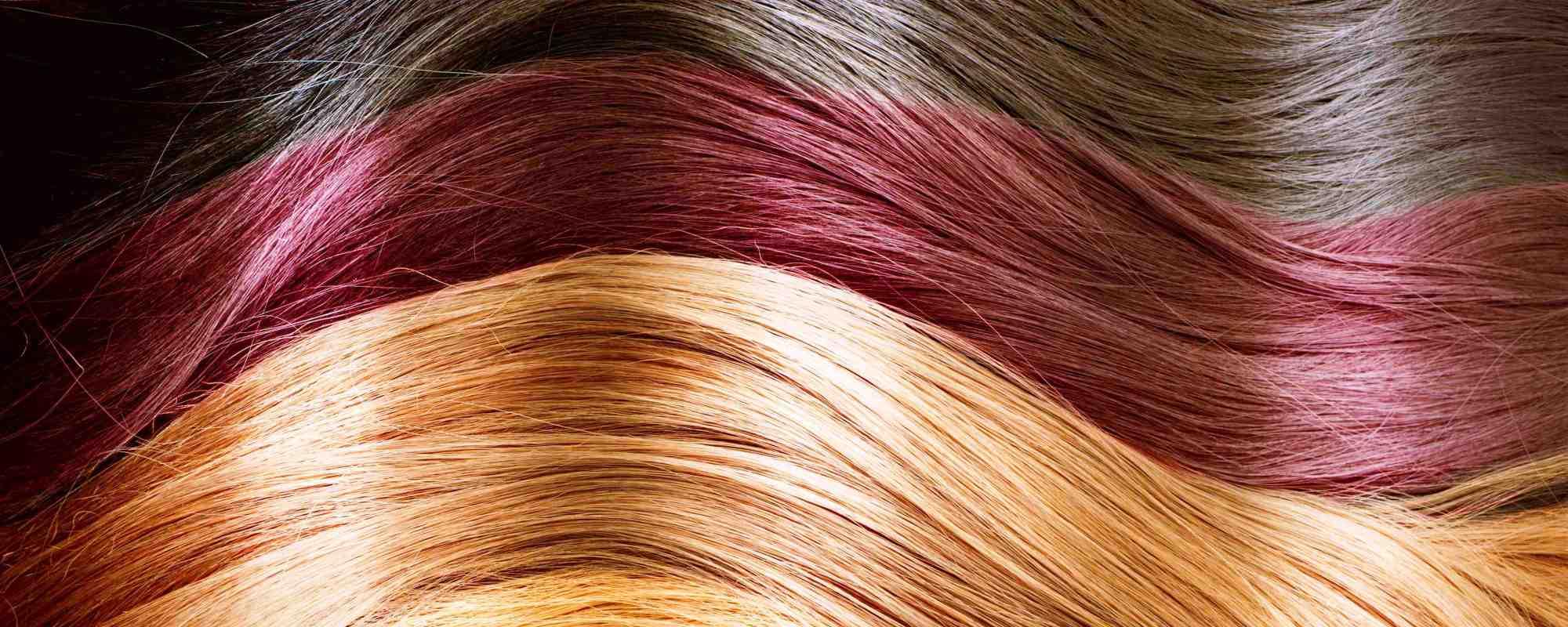 Список для наращивания волос