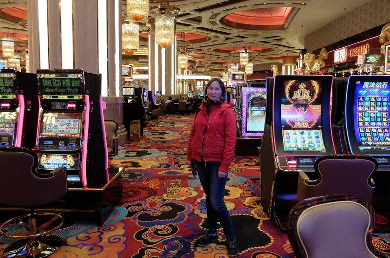 самое большое казино в европе
