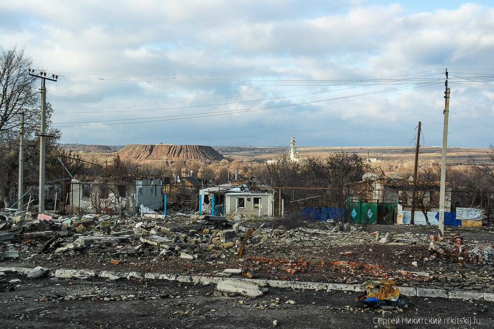 Больше миллиона украинцев на грани голода