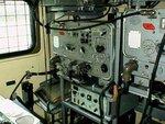 Размещение радиостанции Р-111 на объекте связи
