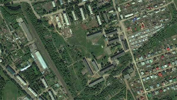 Определены застройщики домов для переселенцев в Долгушино