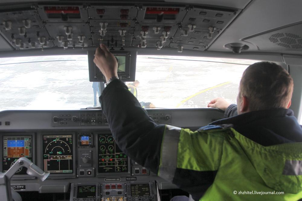 SaratovAirlines / Саратовские авиалинии