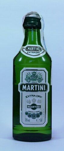?????? Martini Extra Dry