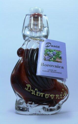 Настойка Dubrovnik Borovnica Danic