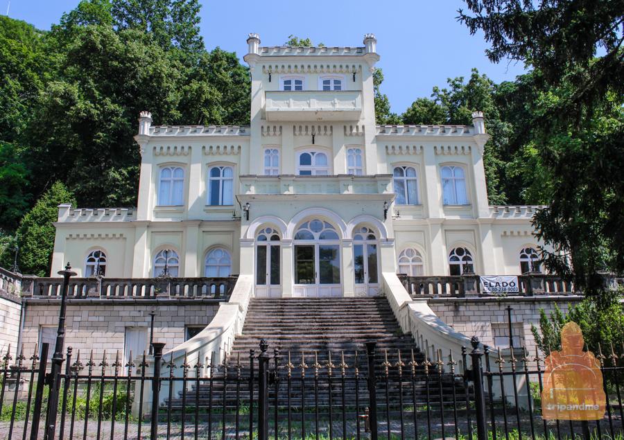 Вышеград - Будапешт