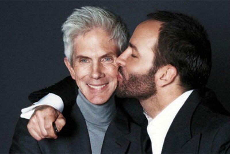 Звездные пары: мода на гомосексуальность в истории искусства