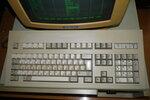 Клавиатура Cherry VDE0806 (немецкая)