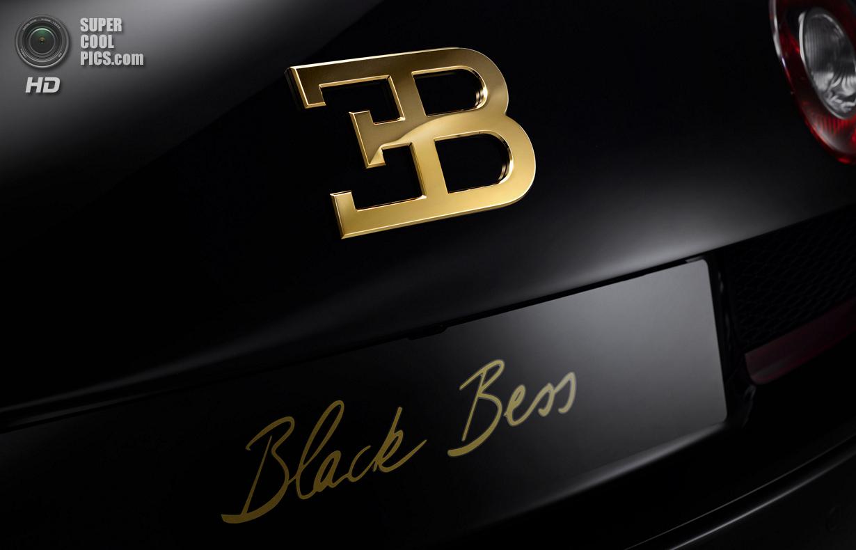 Black Bess: Пятая легенда