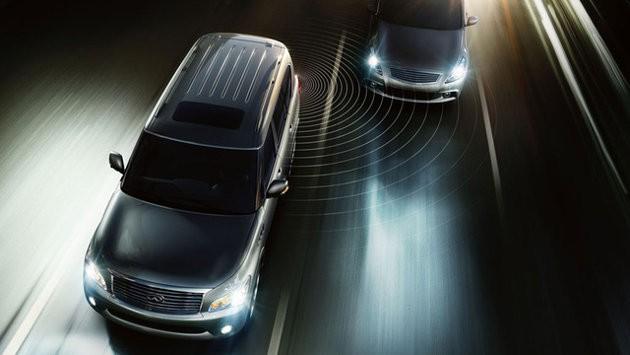 За $ 12 750 владельцы Infiniti могут увеличить уровень своей безопасности на дороге. Многие водители