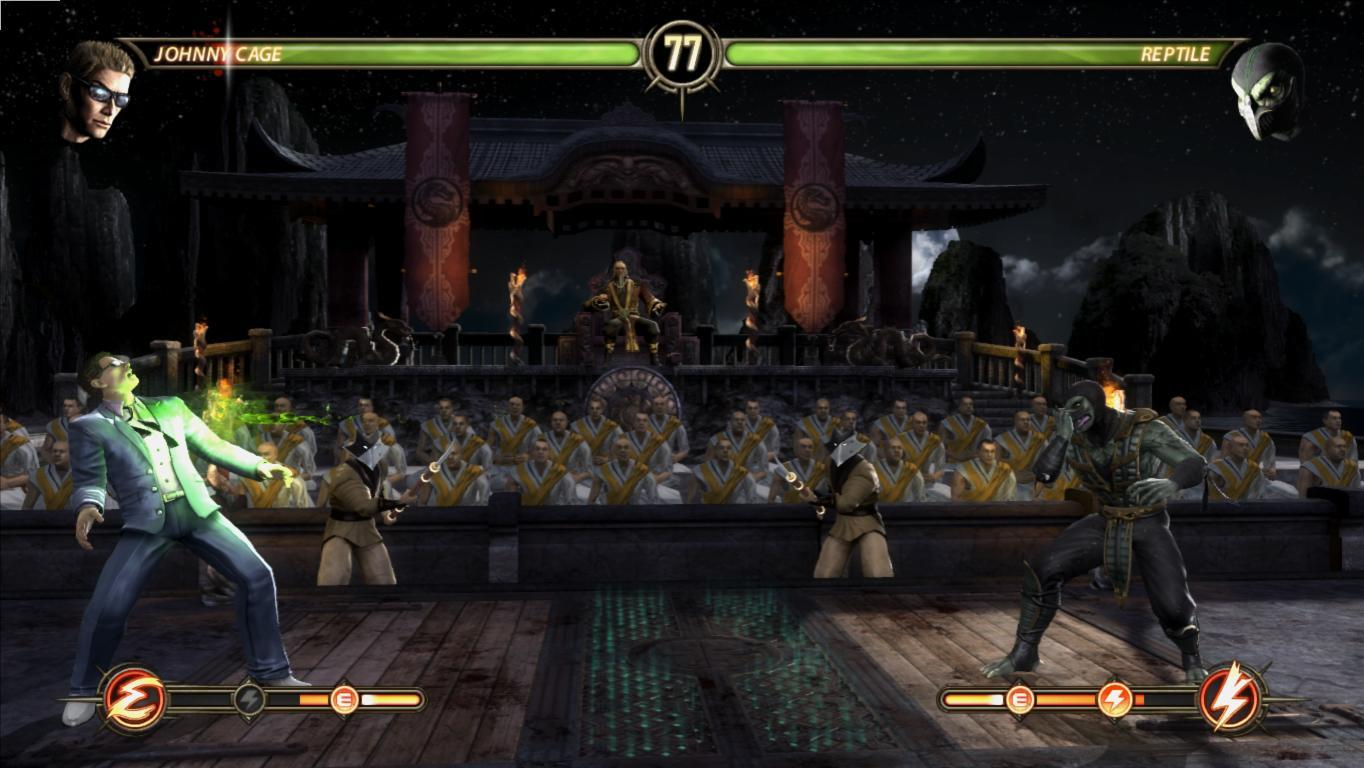 Mortal kombat komplete edition pc patch nude photos