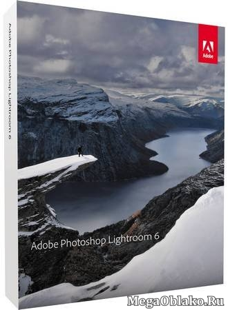 Adobe Photoshop Lightroom CC 6.6 (2016) PC