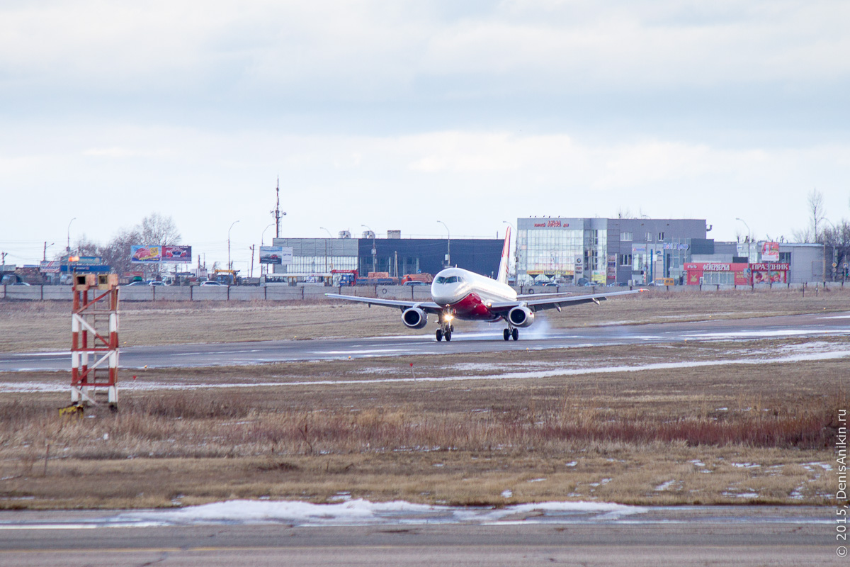 Red Wings в Саратове 3