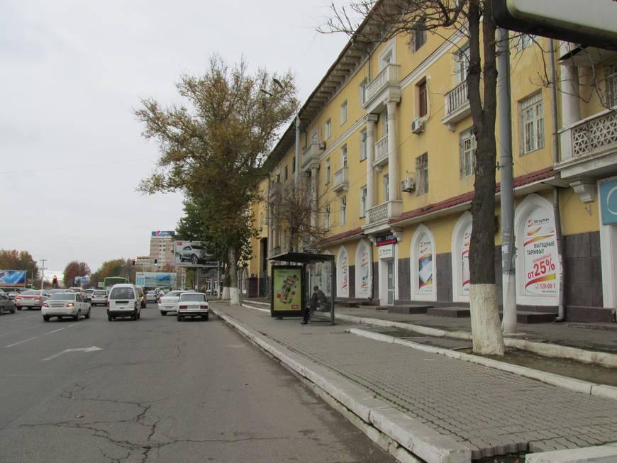 сталинские дома на улице бабура 13.JPG