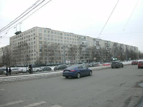 Бухарестская ул. 67к1