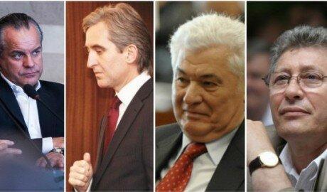 Кто сегодня проголосует за Влада Плахотнюка на пост премьера?