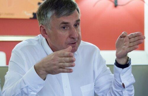 Стурза: C января в Молдове могут не выплачиваться пенсии