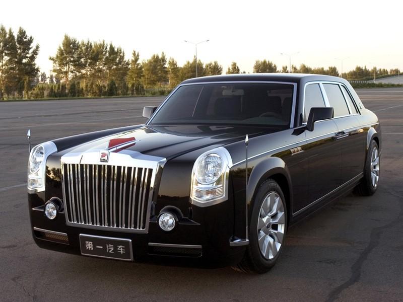 Самые дорогие автомобили, на которых ездят главы государств
