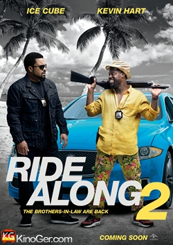 Ride Along 2 - Next Level Miami (2016)