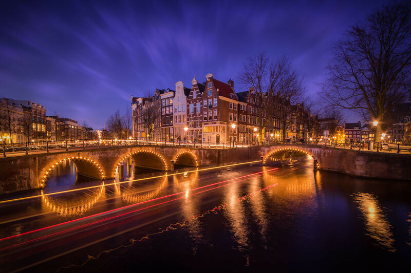 Нидерланды Albert Dros