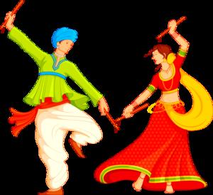 индия танцы
