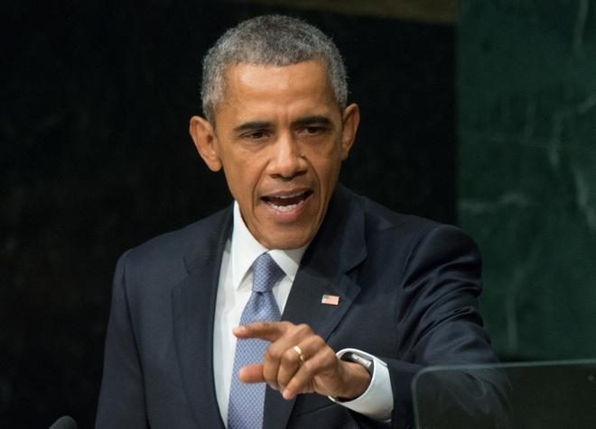 Барак Обама подписал закон орасширении санкций вотношении КНДР