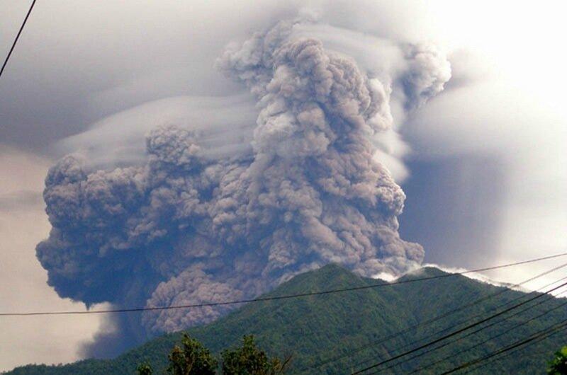 Красивые фотографии извержения вулканов 0 1b6273 4b788abe XL