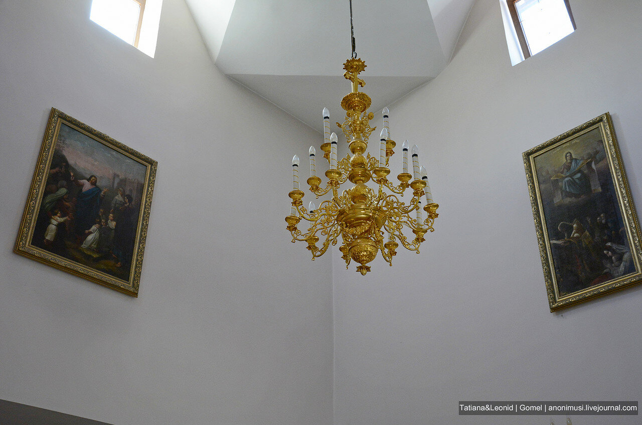 Свято-Ольгинский храм. Гродно