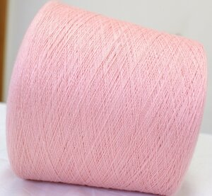 4417. Коттон лен Нежно розовый (2).JPG