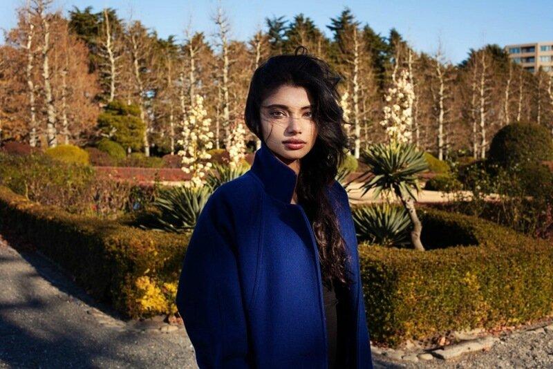 Михаэла Норок, «Атлас красоты»: 155 фотографий красивых женщин из 37 стран мира 0 1c622b 9f7cd385 XL