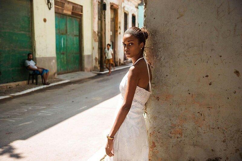 Михаэла Норок, «Атлас красоты»: 155 фотографий красивых женщин из 37 стран мира 0 1c623a 6e84d7d6 XL