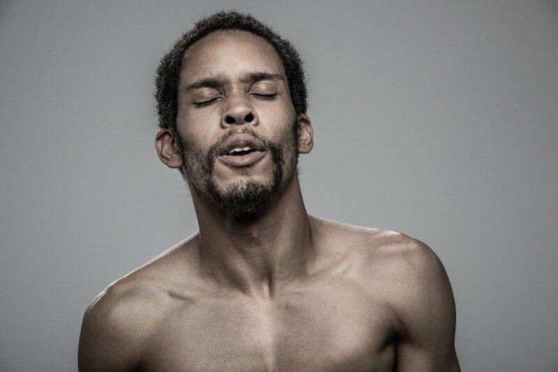 Как получить оргазм на аттракционе