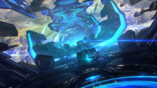 Halo 5 Возмещение [Reclamation]