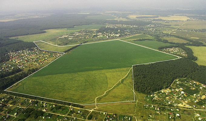 Пересмотр договоров аренды неиспользуемых земельных участков