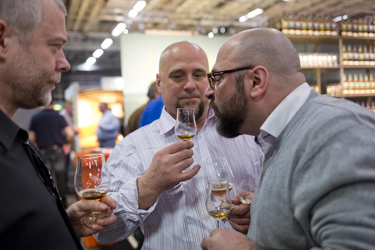 Svenska Massan/CC BY-ND 2.0 8. Производство виски занимает второе место по прибыльности среди вс