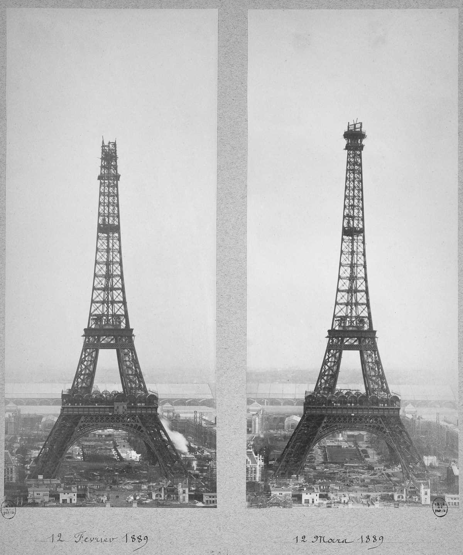 1889 год.