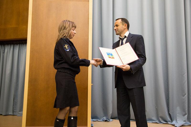 Итоги оперативно-служебной деятельности умвд россии по красногорскому району за 12 месяцев 2012 года