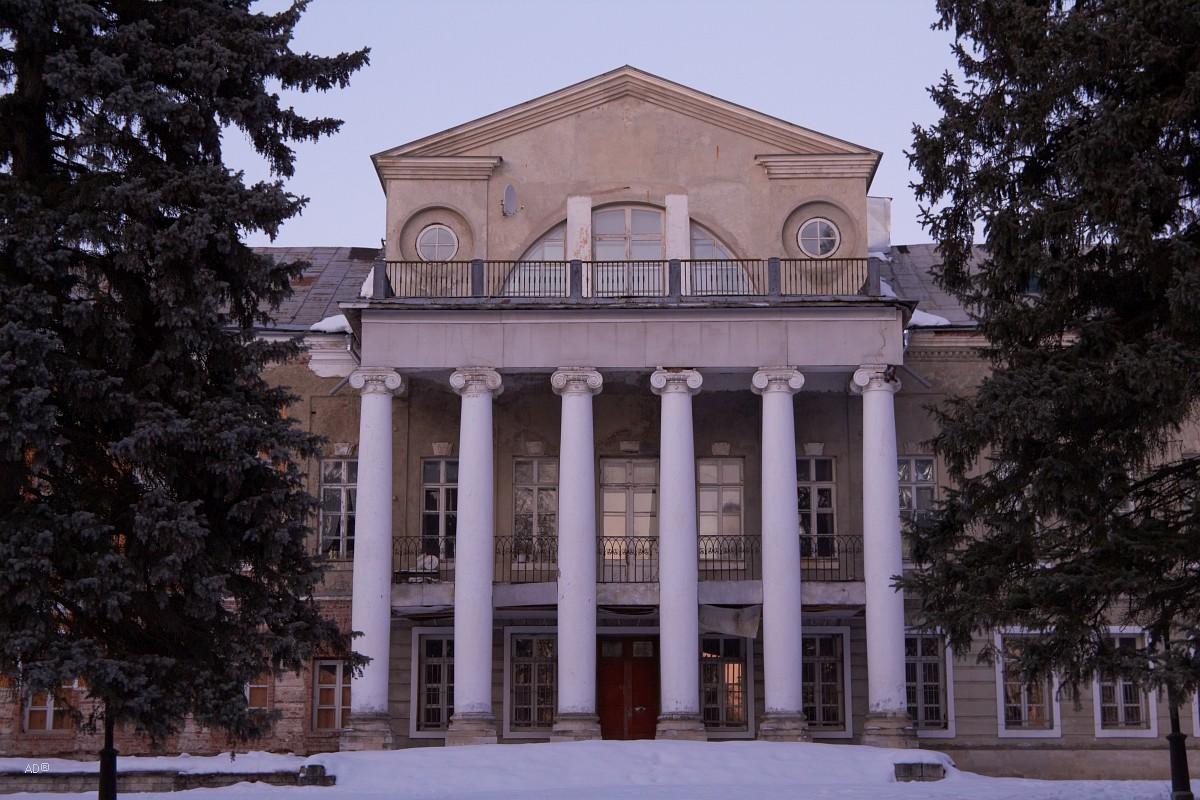 Суханово