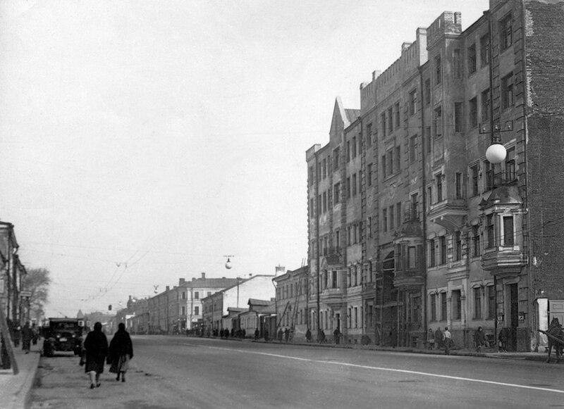 59986 Новослободская улица, 26 1930-е.jpg
