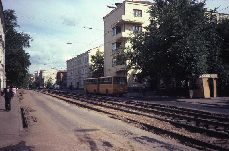 106373 Ремонт трамвайных путей 1982.jpg