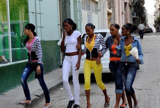 Cuba photos by Bill Klipp
