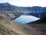 Озеро в районе вулкана Ксудач..JPG