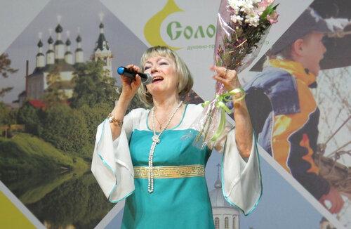 Межрайонный музыкальный фестиваль