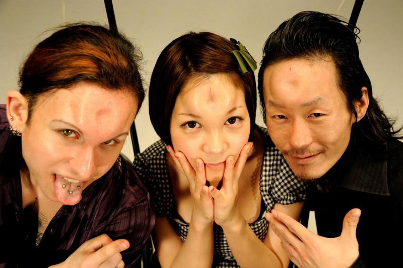Невероятные увлечения японцев