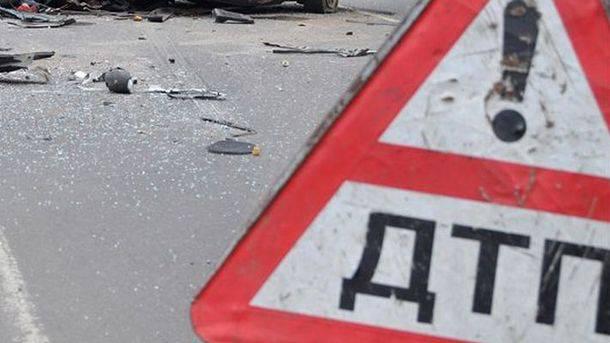 Водитель ГПУ в Киеве врезался в припаркованные машины и скрылся, - прокуратура