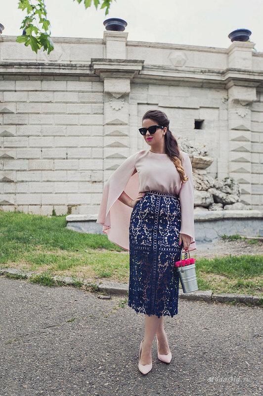Розовый цвет в одежде: как носить и с чем сочетать розовый цвет
