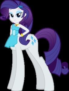 Мой маленький пони, Рарити