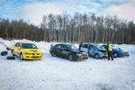 4 этап Зимнего Кубка FST Winter Cup 2017. 11 февраля - полный привод