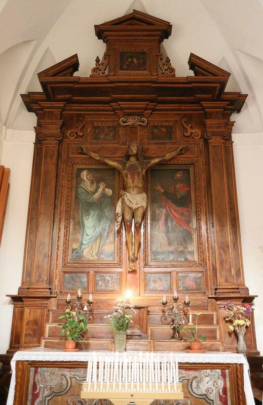 Таормина. Капуцинская церковь (Chiesa dei Cappuccini)