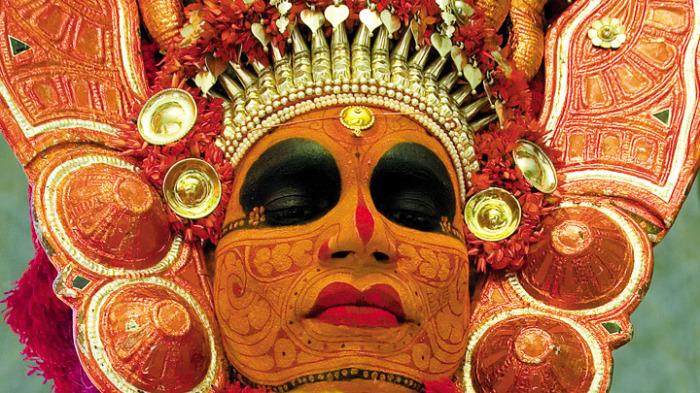 10 невероятных фестивалей, на которых можно побывать, посетив Индию (11 фото)