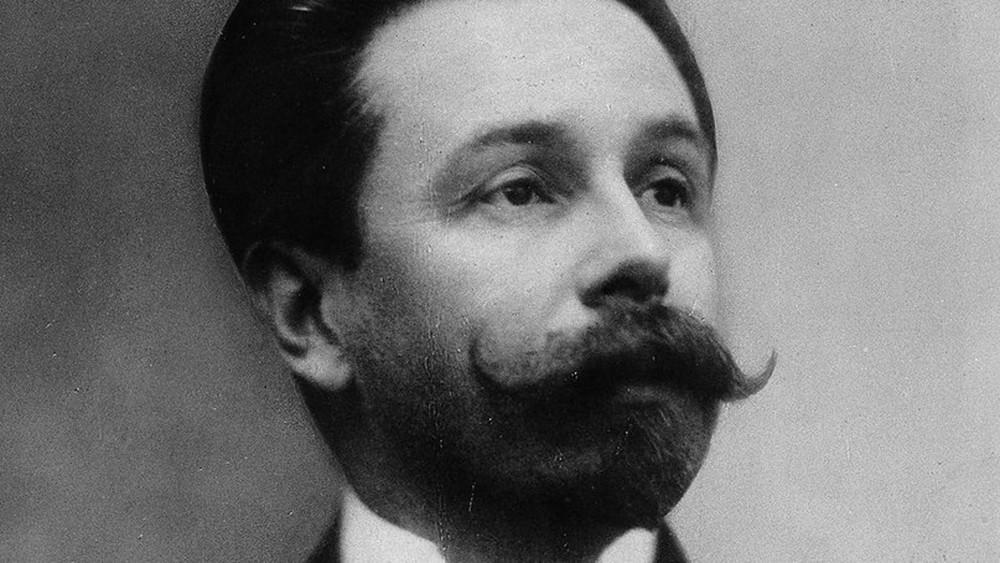Александр Николаевич Скрябин Александр Николаевич был человеком мнительным и крайне религиозным. Пуг